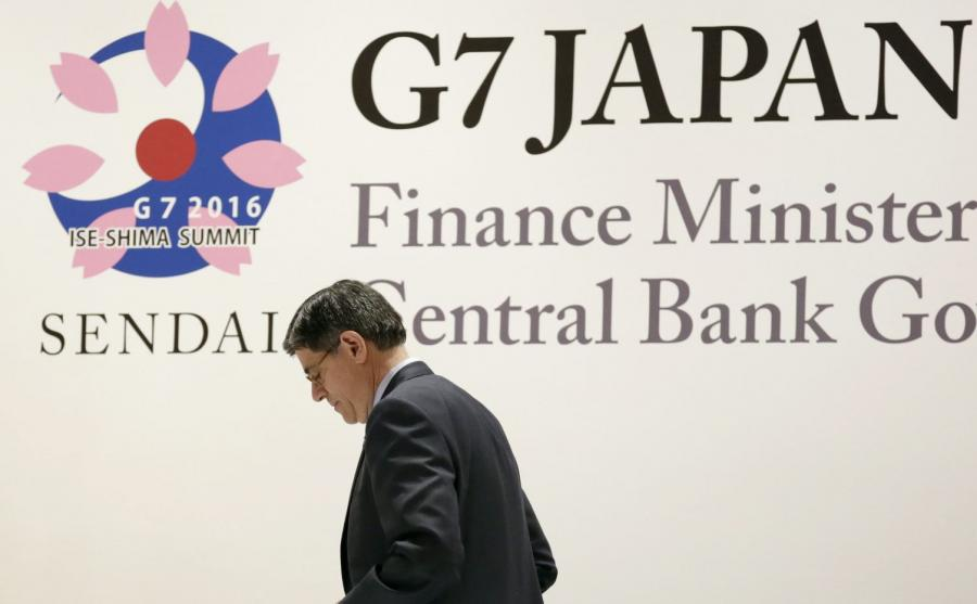 Państwa G7