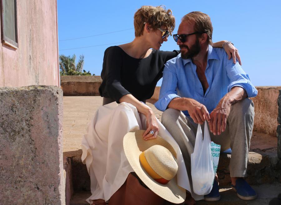 Luca Guadagnino: Tilda Swinton jest kimś więcej niż tylko aktorką