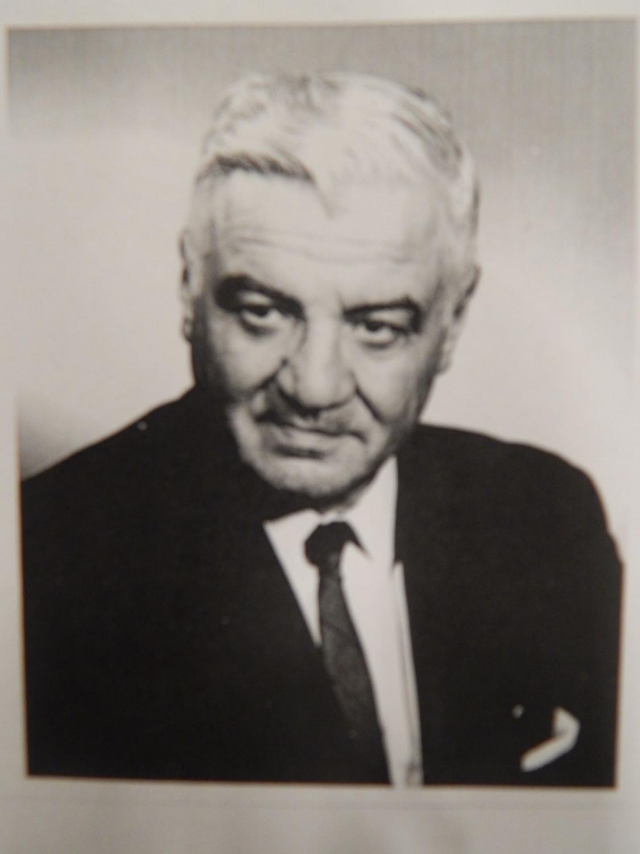 """Mieczysław Grzegorz Bekker / """"Polacy, którzy zmienili świat"""""""