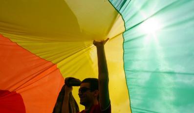 Aktywiści wytykają naszym władzom homofobię
