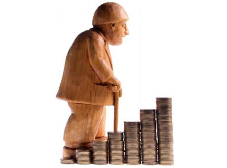 Rząd zabierze Polakom emerytury