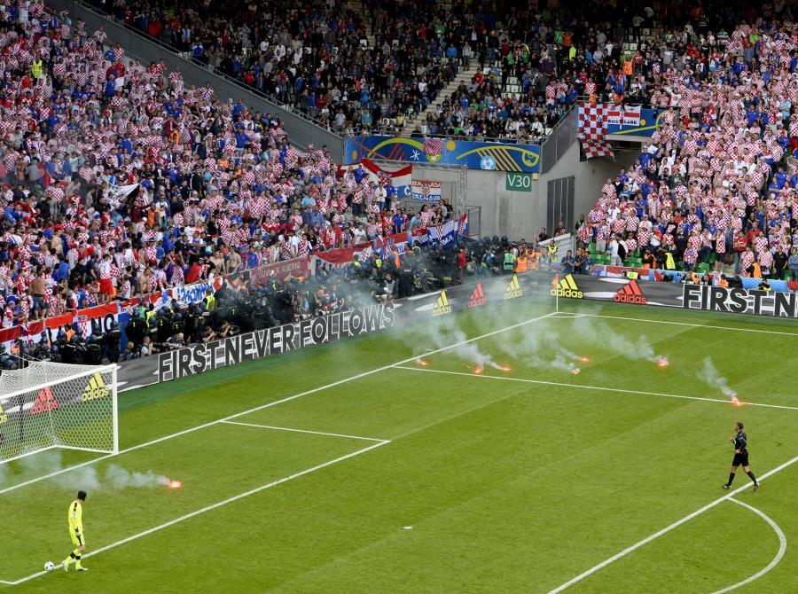 Czechy - Chorwacja