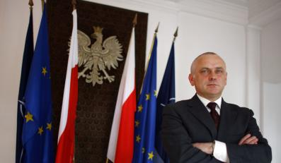 Aleksander Szczygło nowy szef Biura Bezpieczeństwa Narodowego