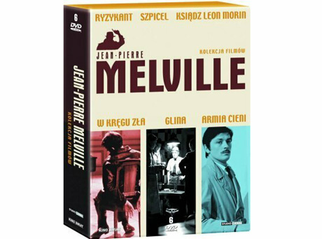Najwybitniejsze filmy noir już na DVD