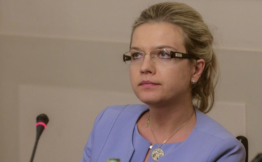 Posłanka PiS Małgorzata Wassermann ma stanąć na czele komisji śledczej ds. wyjaśnienia afery Amber Gold