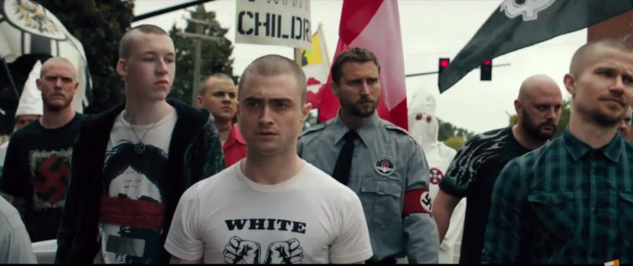 Daniel Radcliffe w filmie \
