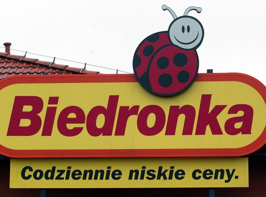 Najważniejsza osobistość w europejskim futbolu zbada Biedronkę