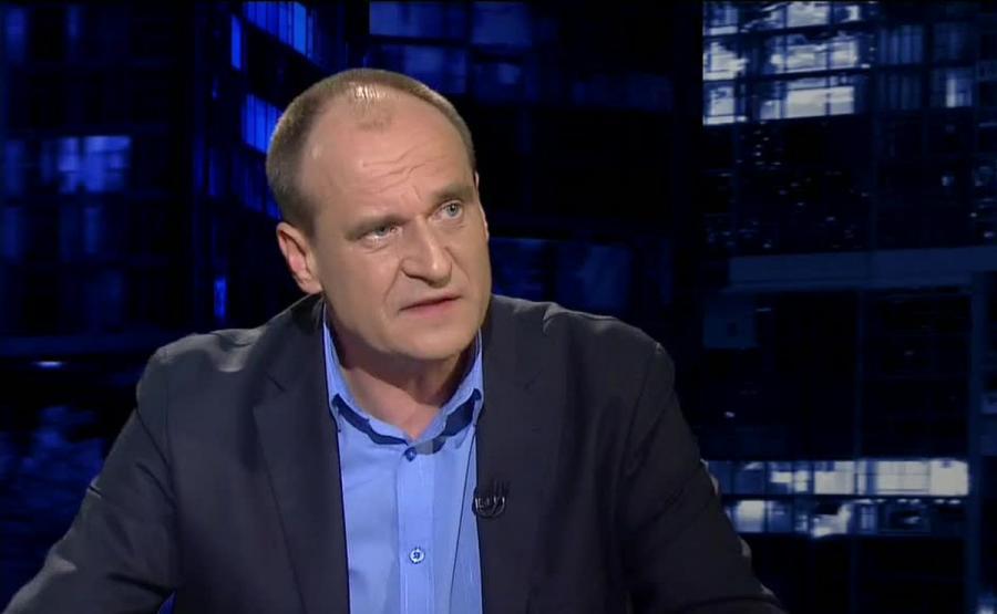 Paweł Kukiz w TVN24