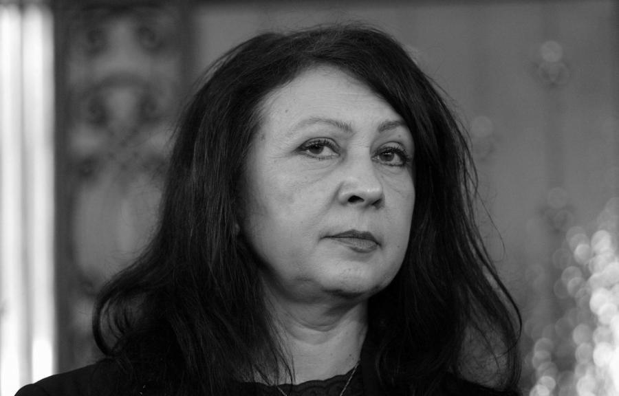 Małgorzata Bartyzel