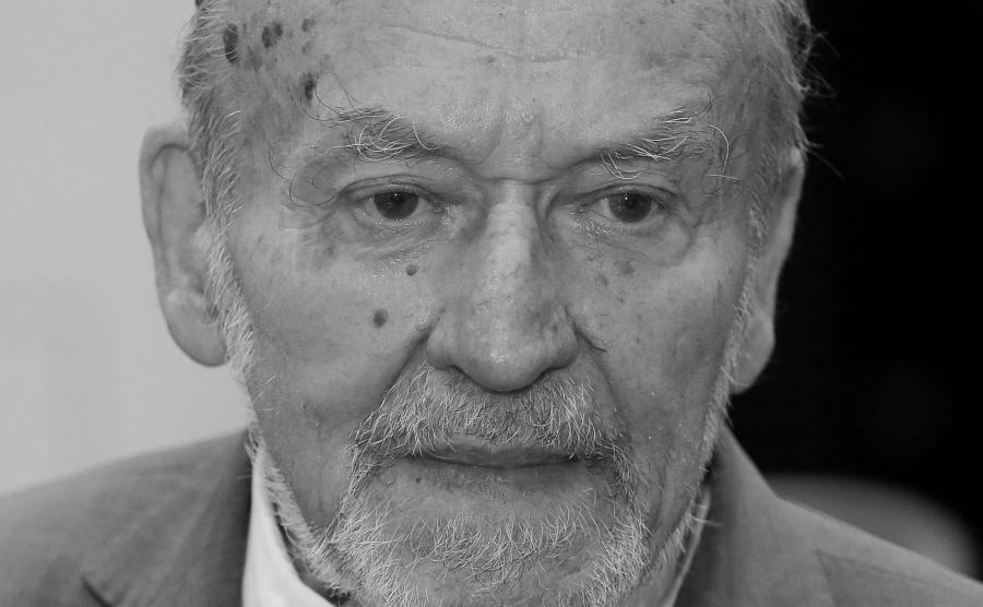 Prof. Marek Kwiatkowski
