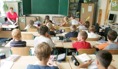 Sześciolatki mogą nie pójść do szkoły