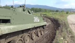 W Rosji trwają sprawdziany gotowości bojowej