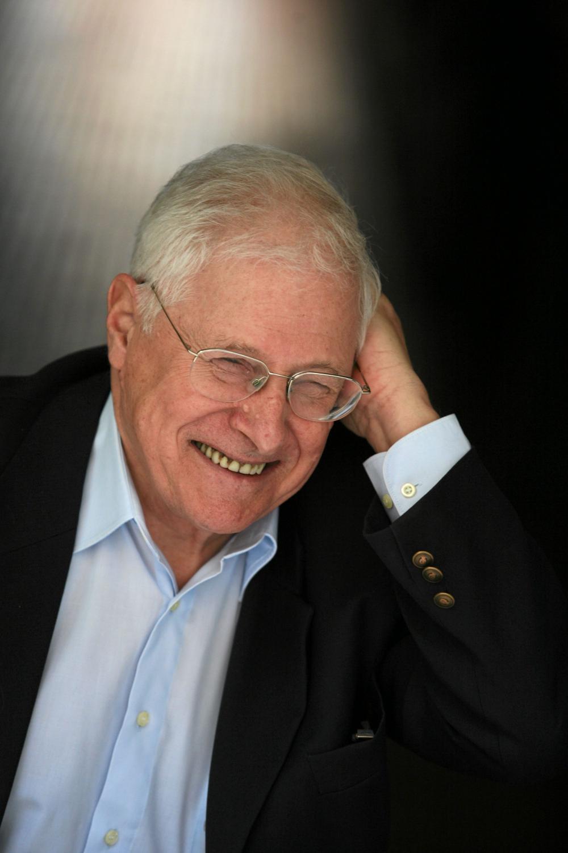 Prof. Jerzy Vetulani