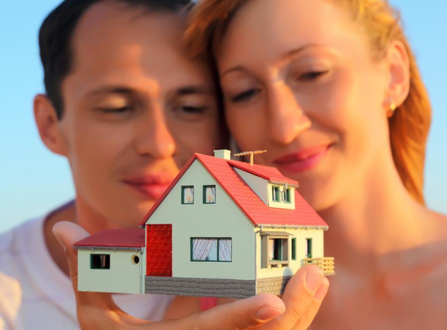 W Ameryce sprzedają domy po trzy złote