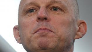 Odwołany ze stanowiska ministra finansów Paweł Szałamacha