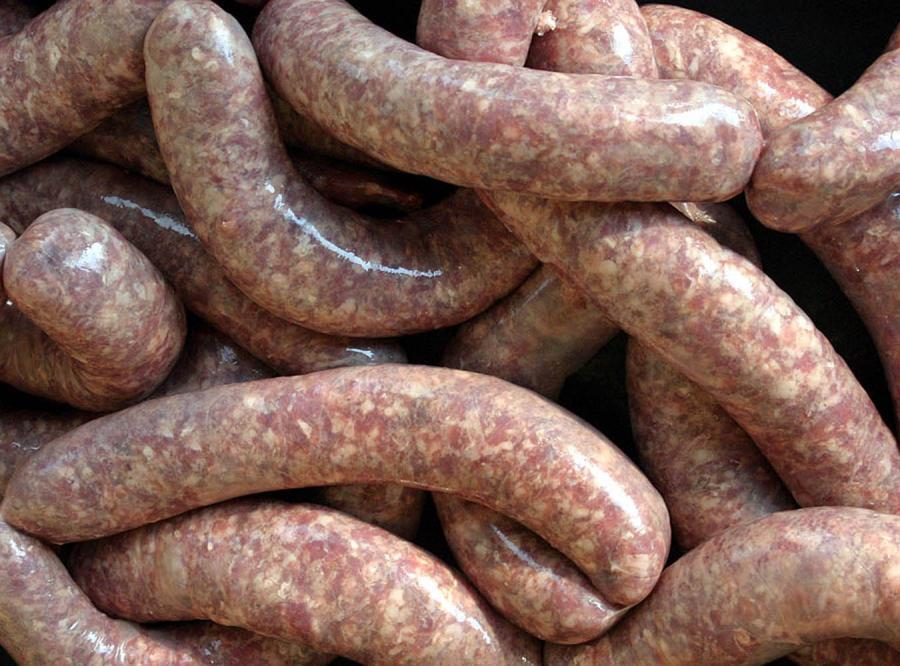 Mięso w brytyjskich sklepach pochodzi m.in. z Polski