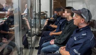 Proces zabójców z Rakowisk