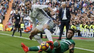 Gareth Bale i Unai Lopez