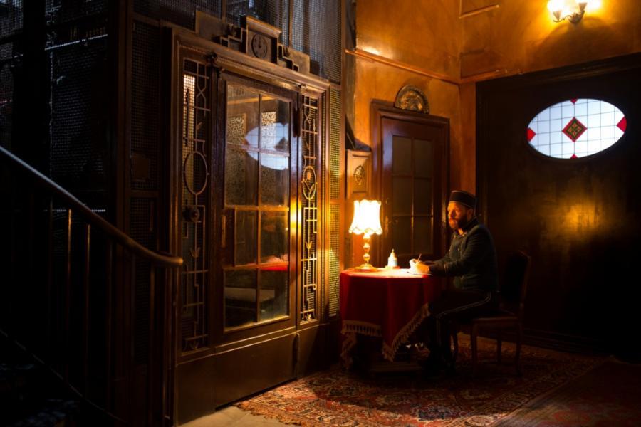 """Film Michała Rosy """"Szczęście świata"""" - premiera 23 grudnia 2016 roku"""