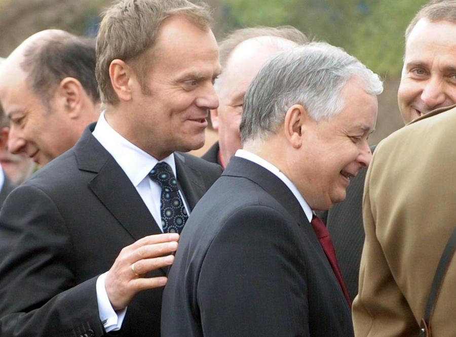 Prezydent i premier zapraszają Obamę