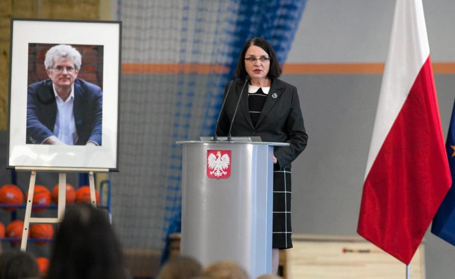 Małgorzata Rybicka