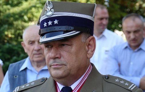 Pułkownik Adam Mazguła