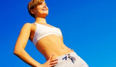 Płaski brzuch na 50 sposobów