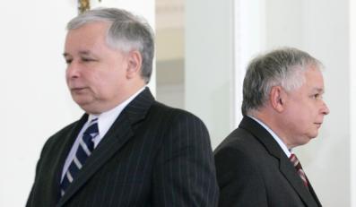 Media w Rosji: Kaczyńscy to prowokatorzy