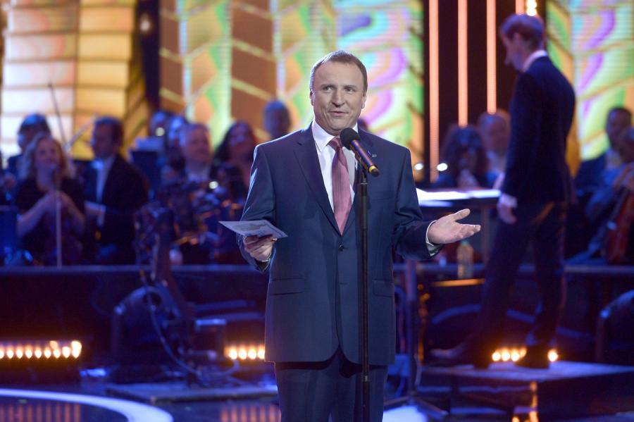 Jacek Kurski w Opolu
