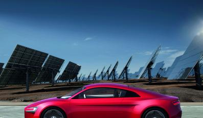 4500 Nm - sensacyjna premiera Audi