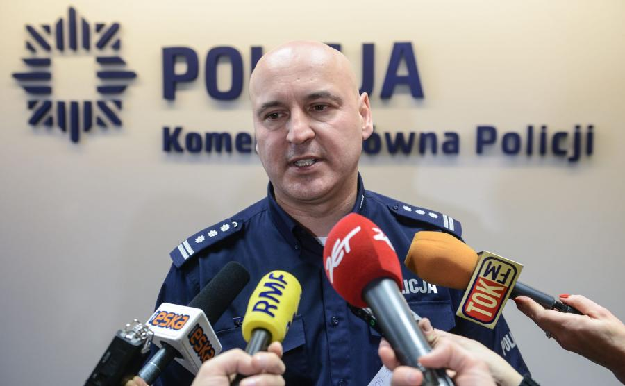 Marek Konkolewski
