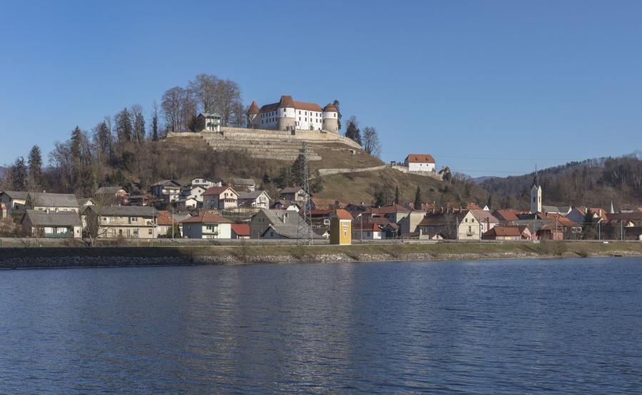 Sevnica, rodzinne miasto Melanii Trump