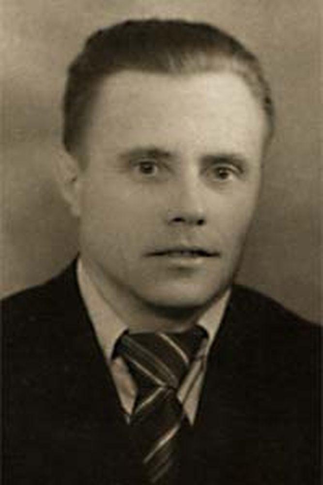 Władimir Spirydonowicz Putin