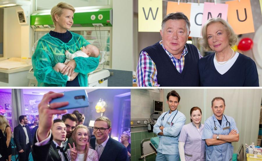 serialowe kontynuacje TVN