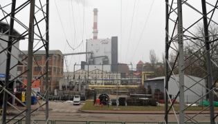 Elektrownia w Szczecinie