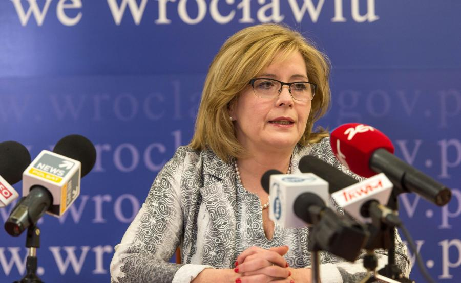 Prokurator Anna Zimoląg