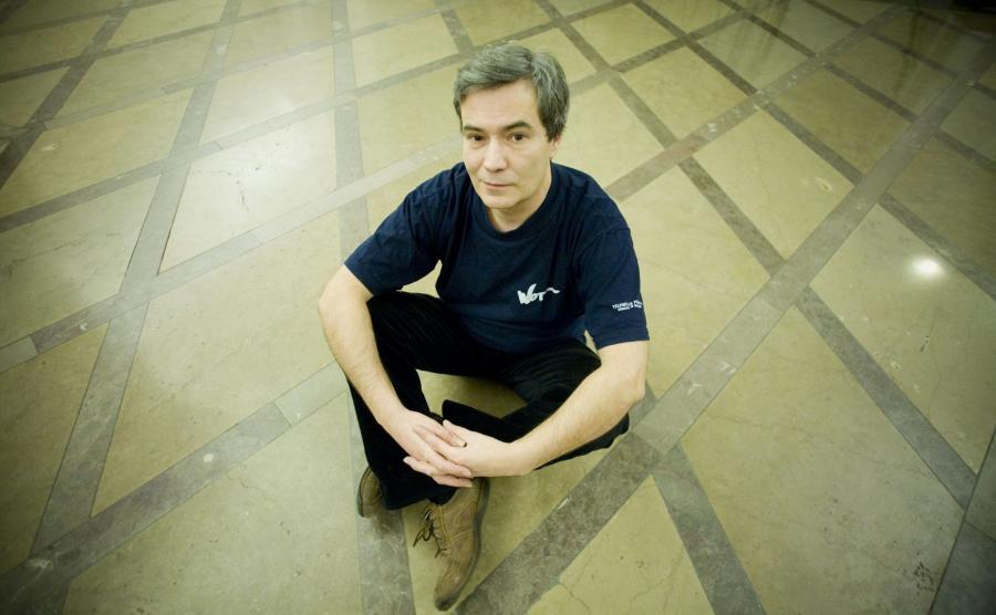 Krzysztof Leski, syn Kazimierza Leskiego ps. Bradl
