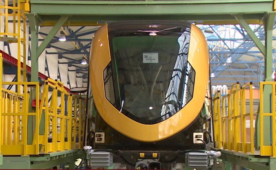 Polskie wagony metra trafią do Arabii Saudyjskiej