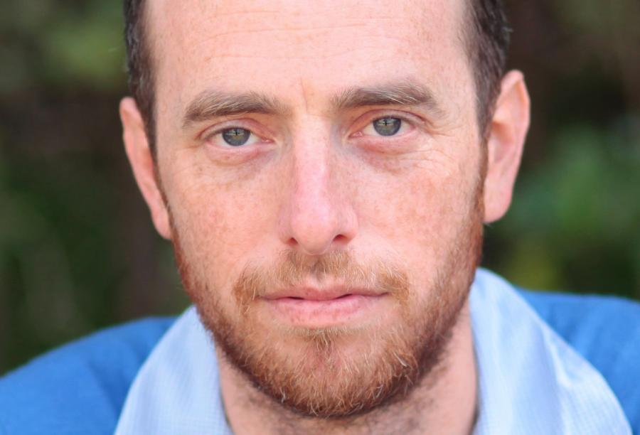 Barak Heymann, producent filmu \