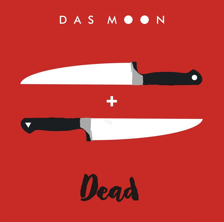Okładka płyty Das Moon