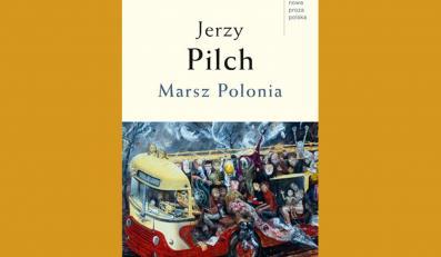 """""""Marsz Polonia"""" Jerzego Pilcha powalczy o Angelusa"""